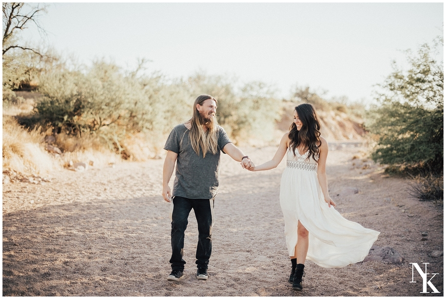Arizona-engagement-desert-bohemian-wedding-lost-dutchman